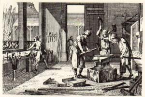 encyclopédie panckoucke 1785